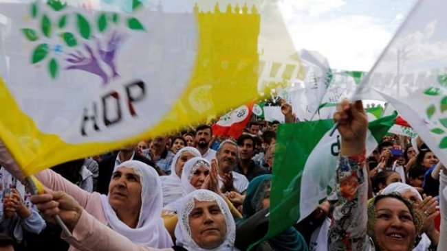 HDP'nin aday çıkarmayacağı il sayısı artıyor