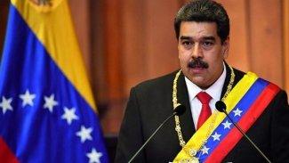 Maduro tüm dünyadan yardım istedi