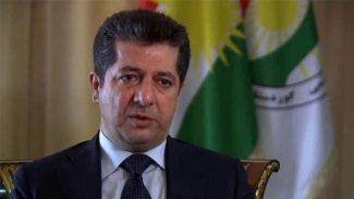 Mesrur Barzani Münih Güvenlik Konferansı'na katılacak