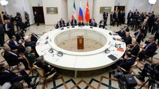 Ruhani: Suriye'deki Kürtler de ülkenin bir parçası, hakları verilmeli