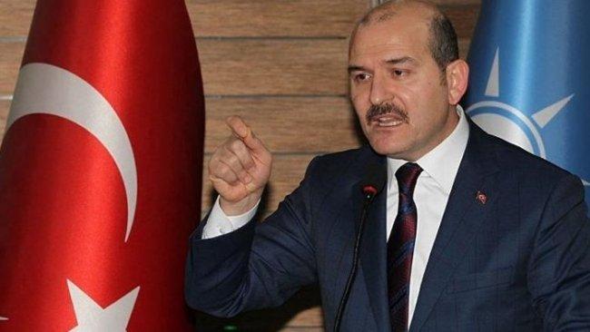 Soylu'dan, 6 milyon seçmenin partisi HDP'ye: Bu milletin değil PKK'nin vekilisiniz!