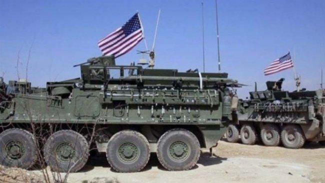 'ABD, Kerkük'e takviye güç gönderdi' iddiası