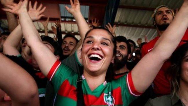 Amedspor'dan kadın ve çocuklara ücretsiz maç kararı