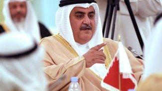 Bahreyn: İran tehdidi Filistin davasından daha önemli