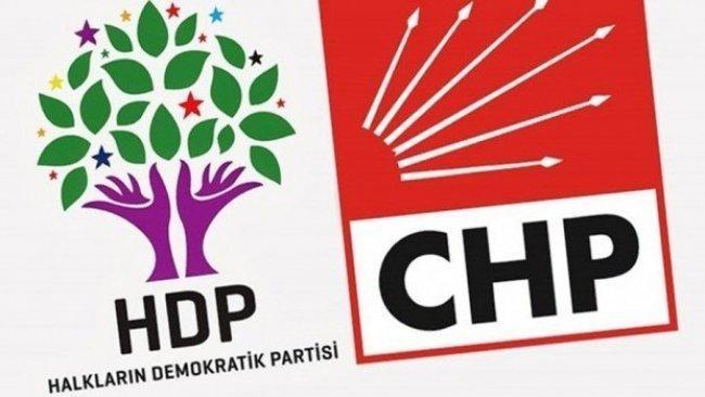 HDP ve CHP'den Urfa'da ortak karar
