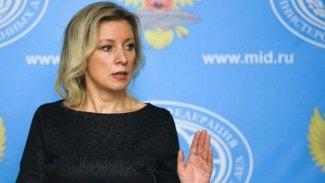 Rusya: Türkiye, Güvenli bölge için Suriye'den onay almalı