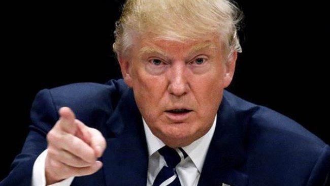 Trump 'ulusal acil durum' ilan edecek
