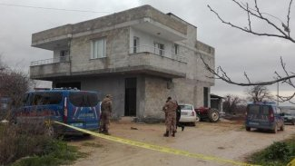Urfa'da cinnet getiren damat dehşet saçtı: 3 ölü