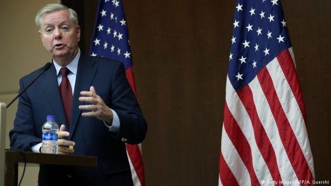 ABD'li Senatör: İstikrar planımız olmazsa Türkiye Suriye'ye girecektir