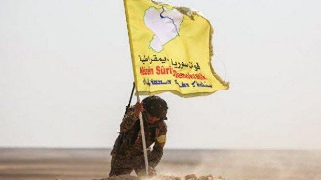 DSG: IŞİD'in bitirildiği müjdesi yakın