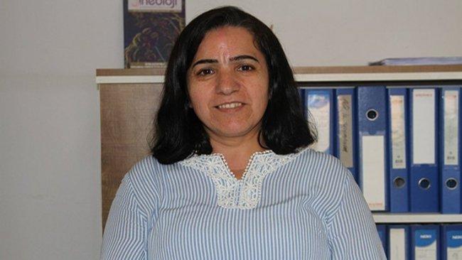 HDP Ağrı eş başkan adayı tutuklandı