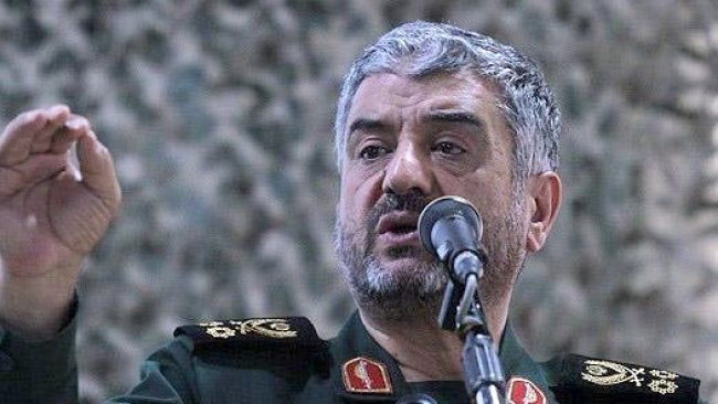 İran Devrim Muhafızları: Suudi ve BAE'den intikam alacağız