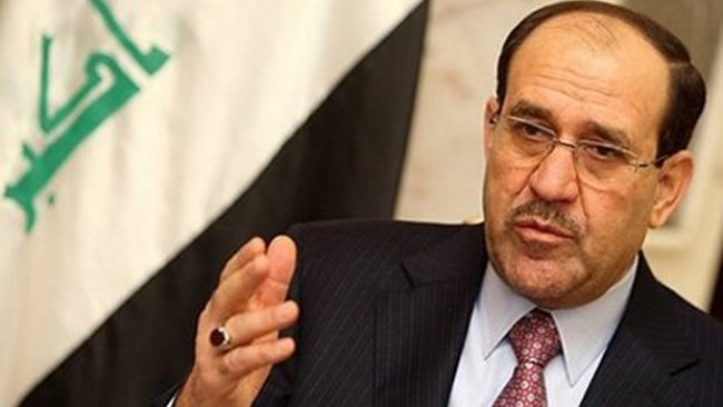 Flaş iddia: Maliki Trump'tan yardım istedi
