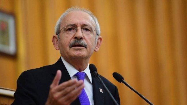 Kılıçdaroğlu'ndan HDP yanıtı: Sandığa giden herkesle ittifak yapıyoruz