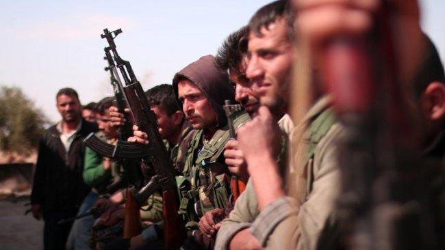 ÖSO tarafından tutuklanan, YPG'ye zorunlu askerlik yapan 300 Kürt gencinden haber alınamıyor