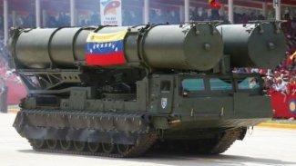 Venezuela askeri müdahaleye hazırlanıyor