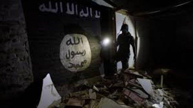 Almanya, İngiltere ve Danimarka IŞİD'lileri istemiyor