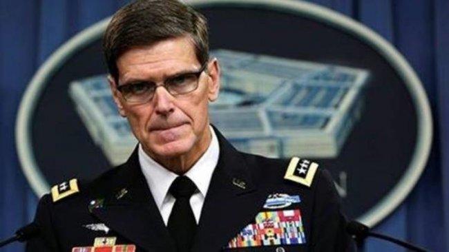 CENTCOM Komutanı: DSG'nin talebini karşılayamayız