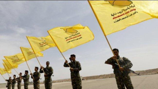 DSG: Tutuklu IŞİD'liler saatli bomba gibi