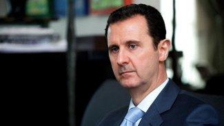 Esad'dan Cumhurbaşkanı Erdoğan'a: ABD'nin küçük uşağı