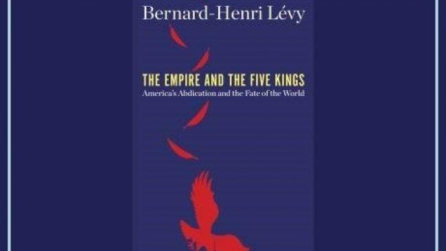 Fransız filozofun Kürtleri konu alan kitabı yayınlandı