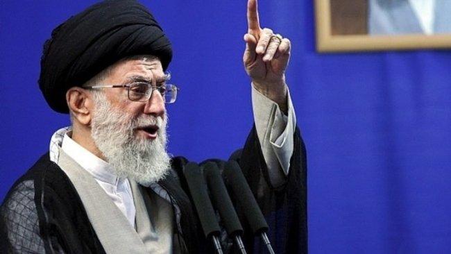 Hamaney: Avrupa İran'ı kandırıyor