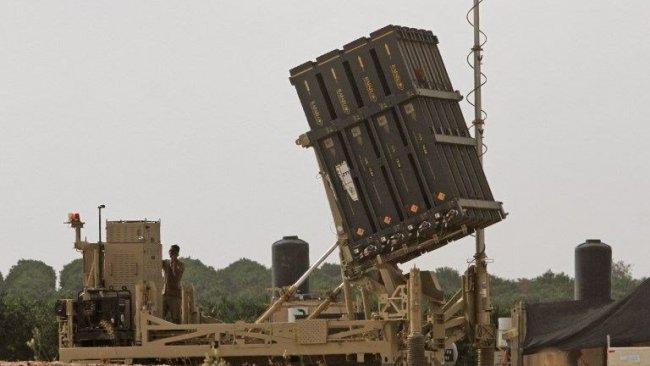 İsrail basını: ABD, Demir Kubbe'yi Suriye'ye konuşlandıracak