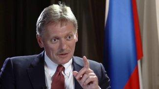 Peskov: Kürtlerin Suriye topraklarında yaşama hakkı var
