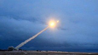 Rusya sınırsız menzilli füzesini test etti