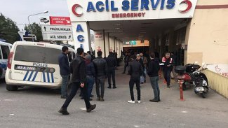 Urfa'da iki aile arasında kavga: 10 yaralı