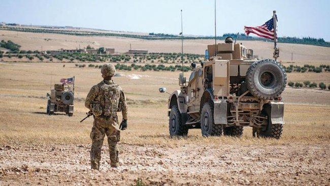 DSG'den ABD'ye: Çekilme sonrası stratejinizi açıklayın
