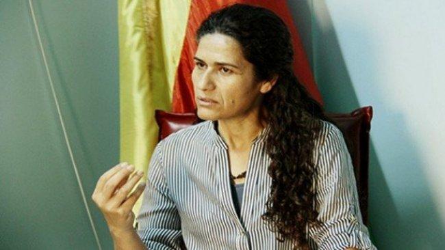 DSM: Türkiye- Rojava sınırına uluslarası gözlemci kuvvet yerleştirilsin