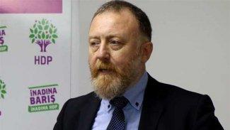 HDP Eşbaşkanı Sezai Temelli hakkında soruşturma