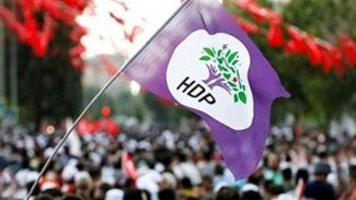 HDP'den Urfa sürprizi