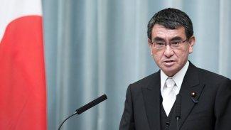 Japonya Guaido'yu Venezuela'nın geçici başkanı olarak tanıdı