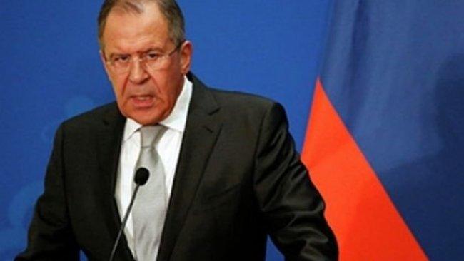 Rusya: ABD'nin Suriye'de Kürtlere verdiği silahlar çözümü zor bir sorun