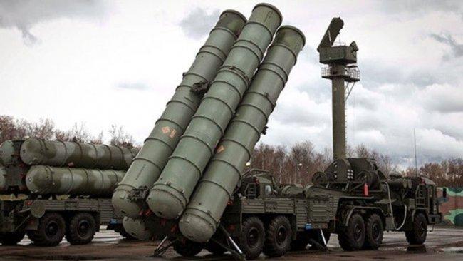 Rusya: Türk askeri, S-400 füze eğitimine başlayacak