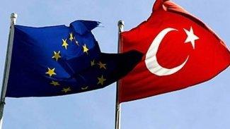 AB ile Türkiye arasında ipler kopuyor