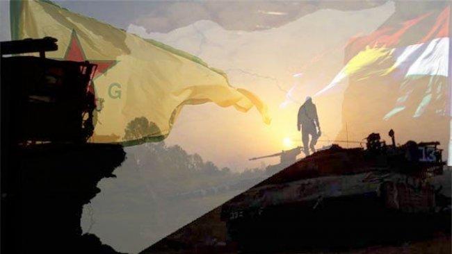 ABD'li yetkililer: Kürtler birlik olmazsa kazanımlarını koruyamazlar
