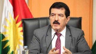 Kosret Resul'den KDP'ye parlamento tepkisi