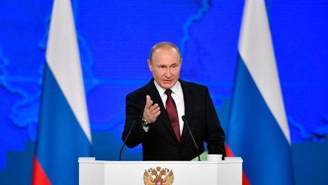 Putin'den ABD'ye tehditler: Çatışmak istemiyoruz, ancak...