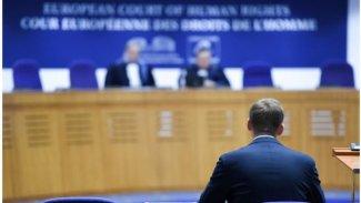 Türkiye AİHM'de bir günde dört dava kaybetti