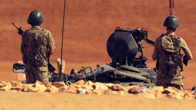 Türkiye'nin Suriye'deki üslerinde 'kırmızı alarm'
