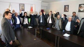HDP, Kürdistani partilerle ittifak protokolü imzaladı