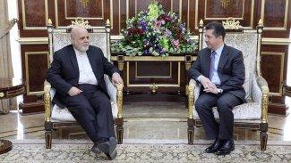 İranlı Büyükelçi: Kürdistan'la ilişkilerimizi güçlendireceğiz