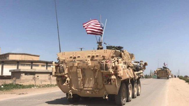 Koalisyon'dan ABD'nin Suriye teklifine olumsuz cevap