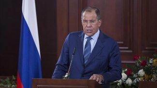 Lavrov'un hedefinde yine ABD vardı: Avrupa'yı rehin aldılar