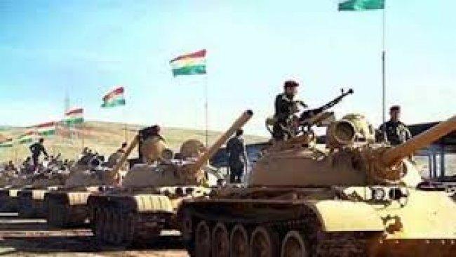 Peşmerge ile Irak güçlerinin sınır hatları belirleniyor