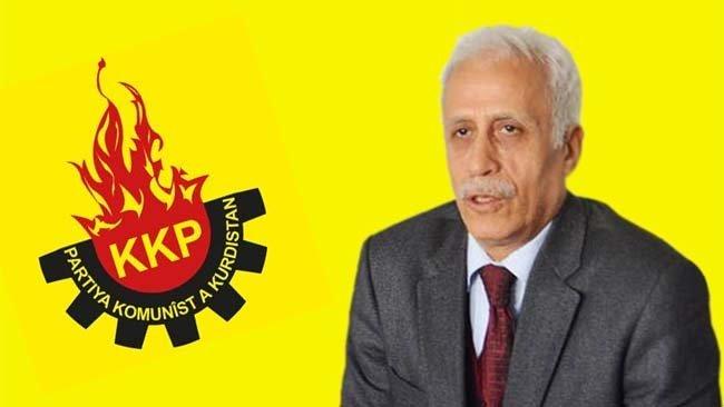 Sinan Çiftyürek: Adınız Kürdistan, Size Siyaset Yasak Hemşerim!