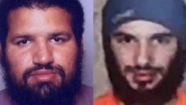 IŞİD'in 'Fransız sesi' Suriye'de öldürüldü